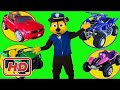 PAW PATROL FULL EPISODES ENGLISH IN REAL LIFE - PUPS SAVE FULL EPISODE PAW - KIDS MOVIES #40