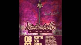 MINDCONTROLLER 2014 PODCAST #2 BASS-D MIX