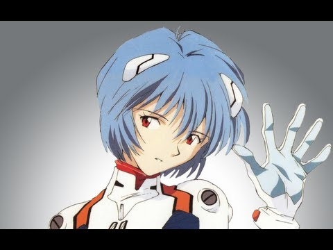 GR Anime Review: End of Evangelion + Death and Rebirth
