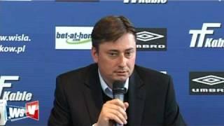 Maciej Skorża po zgrupowaniu w Esteponie 19 02 2009