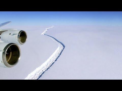 Антарктида Википедия