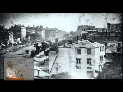 Howard Caygill - Revisiting the Boulevard du Temple: Architecture and Proto-Photography