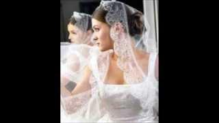 Свадебные прически с фатой и аксессуарами(Современная мода вполне лояльно относится к имиджу невесты и приветствует даже самые необычные эксперимен..., 2013-12-25T06:52:45.000Z)