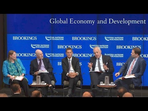 The role of the private sector in global sustainable development
