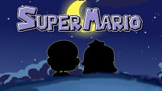 IQ ( Super Mario Animation)
