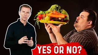 Is it Possible to Gain Weight on Fruits and Vegetables?