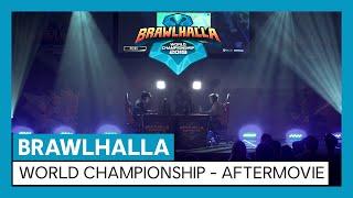 Brawlhalla - World Championship Aftermovie