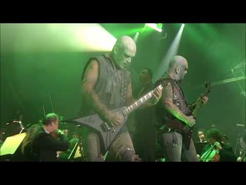 """Dimmu Borgir """"Mourning Palace"""" off new live DVD - Demon Hunter new video for """"Died In My Sleep"""""""
