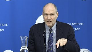 Stephen Walt: The Repeated Failures of the US Foreign Policy Elite