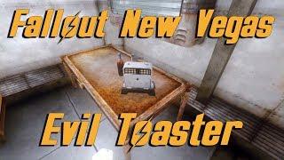 The Evil Toaster - Fallout New Vegas
