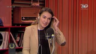 Wake Up, 18 Janar 2019, Pjesa 3 - Top Channel Albania - Entertainment Show