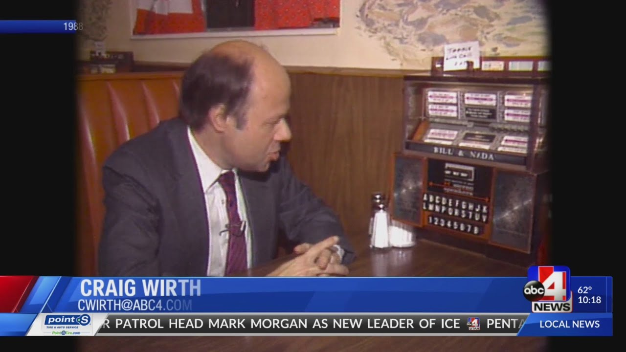 Wirth Watching Bill and Nada's