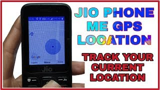 google map download for jio phone