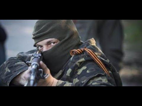 Поклон вам низкий - мужики Донбасса!