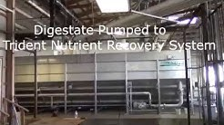Fair Oaks Farms Manure Management Project | Dairy Farm Nutrient Recovery System by MANURE SYSTEMS