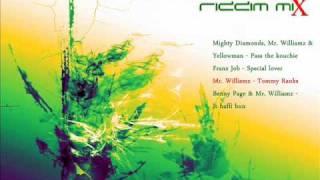 Pass The Kutchie Riddim Mix [January 2011] [Necessary Mayhem]