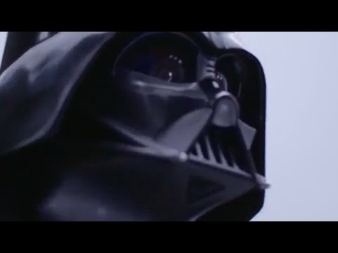 Rogue One - Darth Vader | official featurette (2017)