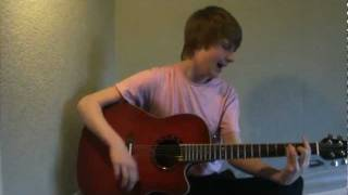 This Song Is About You - Olly Murs (Daniel Scott Cover)