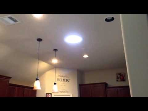 Natural kitchen lighting option sun tunnel sun tube youtube workwithnaturefo