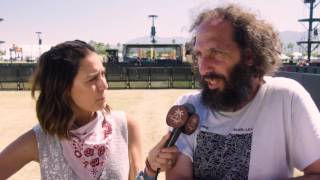 Coachella 2017 - Meet Kenneth