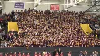 Pittsford High School Student Section Contest
