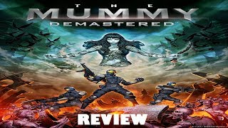 The Mummy Demastered Review (Xbox One, PS4, Switch, Steam)