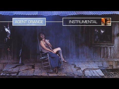 14. Agent Orange (instrumental cover) - Tori Amos