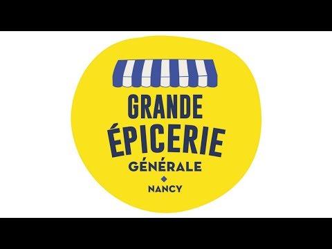 Grande Epicerie Générale - Nancy