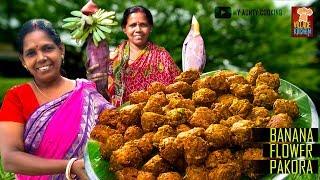 FARM FRESH BANANA FLOWER PAKORA for Child
