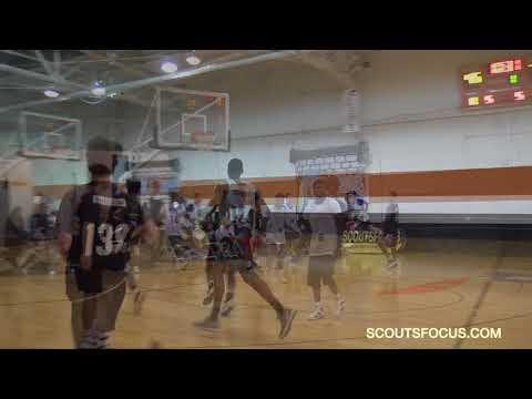 TM5     48    Justin Rodriguez 6'1 164     Morristown Beard School     PA     2018    Highlight