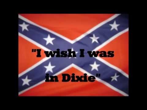 """♫♪ """"I wish I was in Dixie"""" - Piano,"""