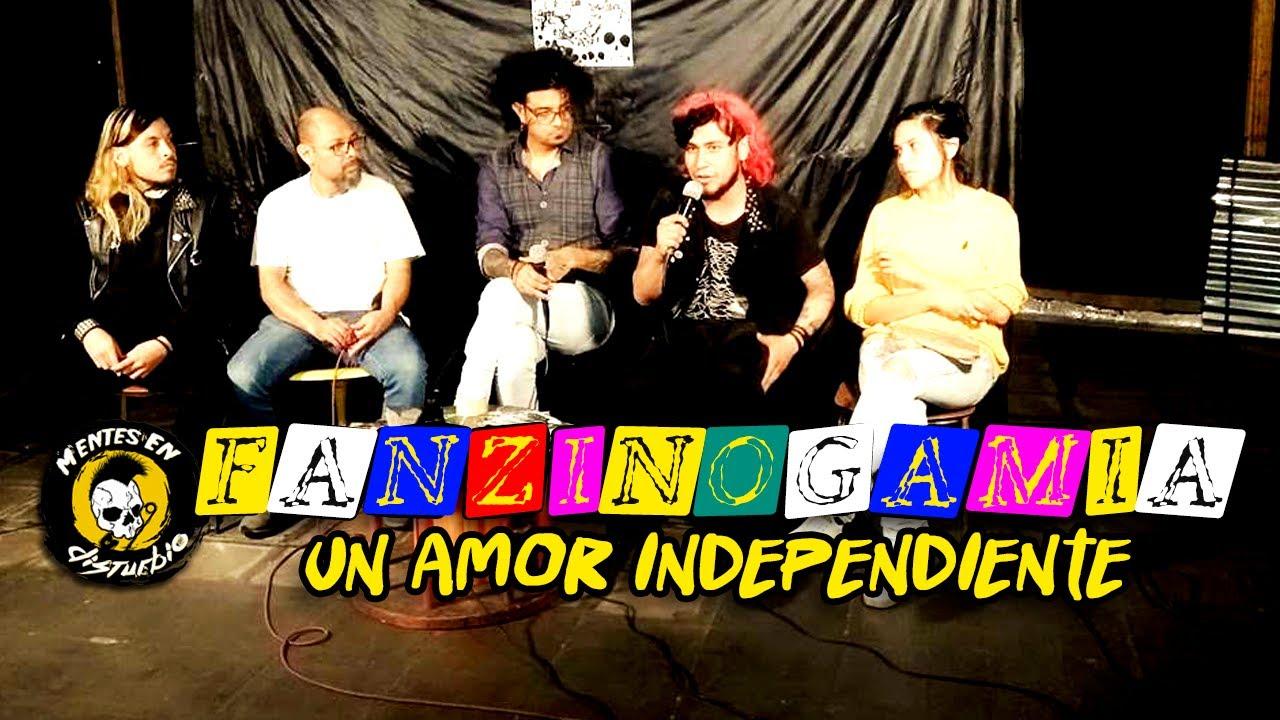 Especial: Fanzinogamia, un amor independiente