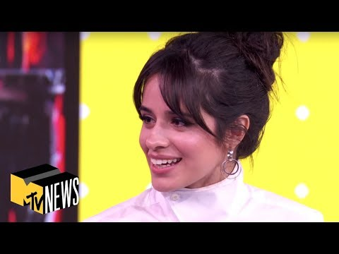 Camila Cabello on Her Debut Album 'Camila' & The DREAM Act | TRL Weekdays at 4pm