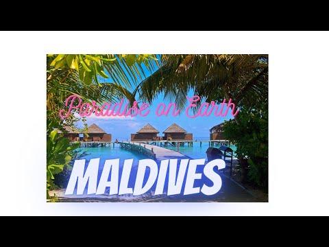 Visited Paradise in Maldives - Amazing !!!!!!!