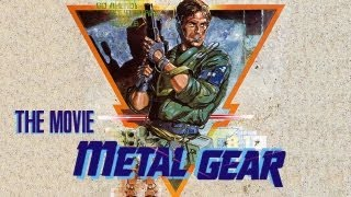 Repeat youtube video Metal Gear - The Movie [HD] Full Story