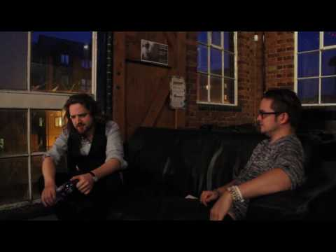 Will Varley Interview