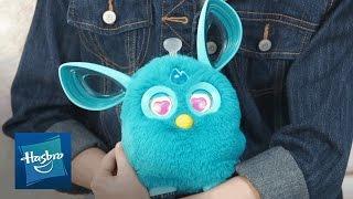 Furby Australia - 'Furby Connect' Demo Video #1
