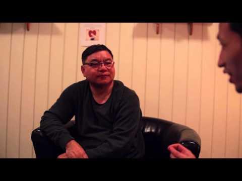 Rev. Ceu Mang Interview NCMC Camp kong