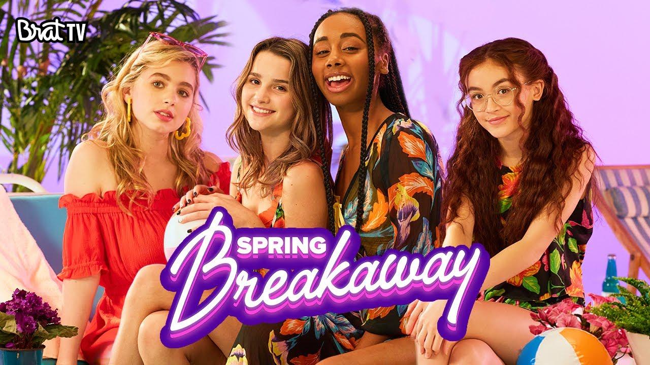 Download SPRING BREAKAWAY