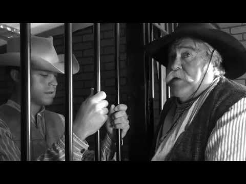 Sundown Western TV Series S1 E4 HAVE GUNS WILL TRAVEL