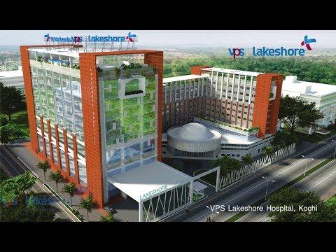 VPS Lakeshore Hospital Corporate Video