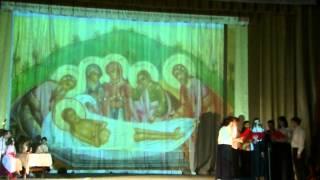 150426 Пасхальный вечер поэзии и музыки