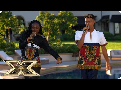 Misunderstood love dem London Girls! | Preview | The X Factor UK 2018
