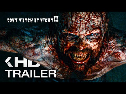 The Best Upcoming HORROR Movies 2020 (Trailer)