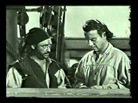 The Great Adventures of Captain Kidd - Episode 7