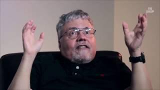 """Demonologist Al Willen: """"I've seen a demon standing right in front of me"""""""