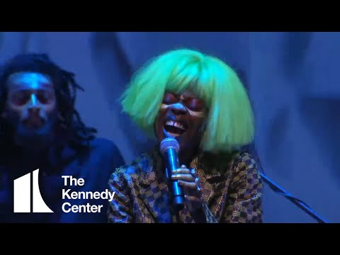 Jojo Abot - Millennium Stage (January 11, 2017)