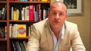 Richard Gerver - Transforming Education