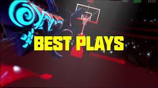 Top 5 Plays - Day 12 | FIBA Basketball World Cup 2019