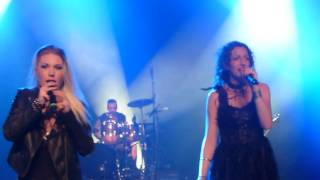 Therion - Sitra Ahra - Wine of Aluqah - Live at Teatro Jorge Isaacs Cali